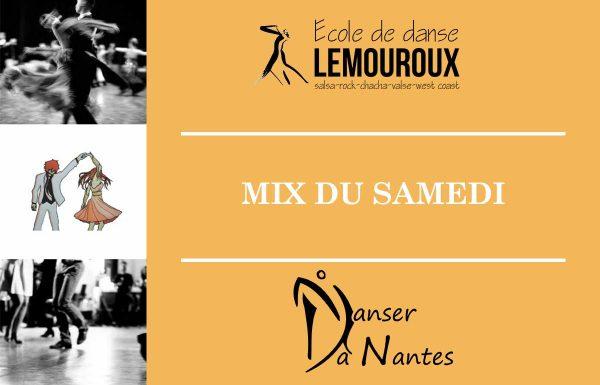 Mix du samedi 05-10-2019