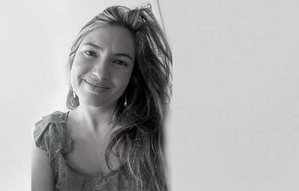 Sandra JEANBLANC