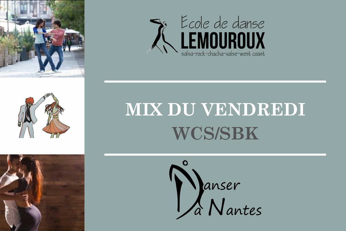 Mix du vendredi 13-sept-2019